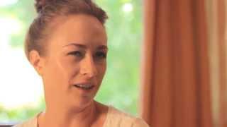 Entbindung ohne Schmerzmittel im Geburtshaus - Wie funktioniert das?