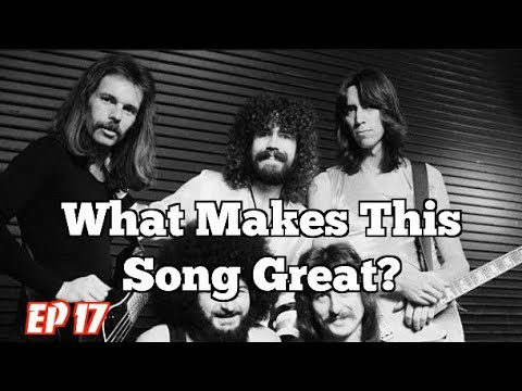 What Makes This Song Great? Ep17 BOSTON