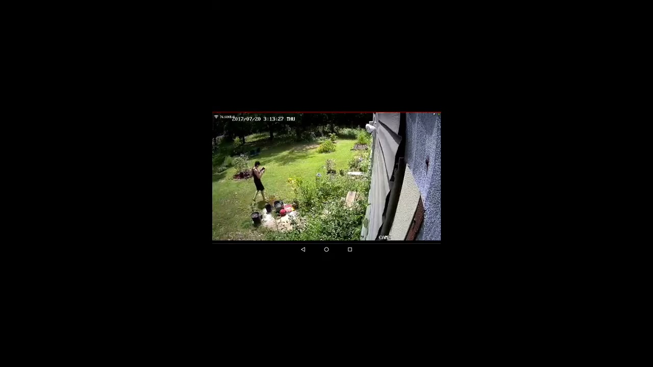 CamView Cloud Mobile Software with CamView 1080p Cameras