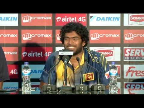 #‎AsiaCupT20‬ | Lasith Malinga retirement on the cards?