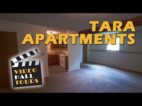 Tara Apartments Tour