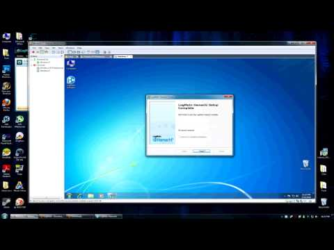Real Tech Tips Episode 3 Hamachi Virtual LAN
