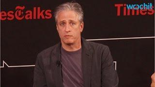 """Angry Jon Stewart Talks """"Utterly Depressing"""" Eric Garner Case: """"We"""