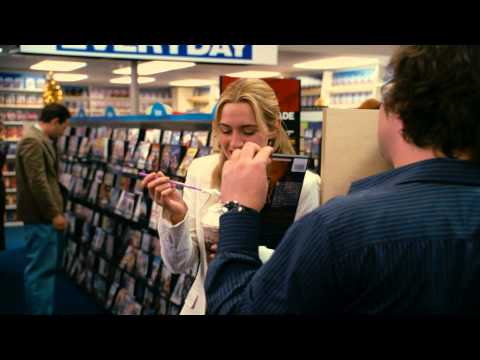 The Holiday - Trailer