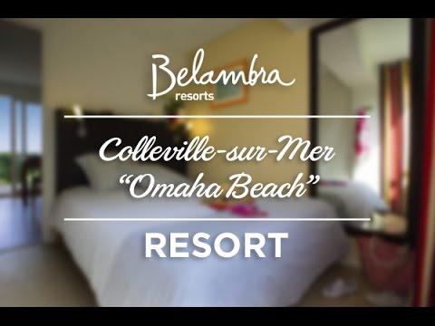 "Belambra Resort - ""Omaha Beach"" - Colleville-sur-Mer"