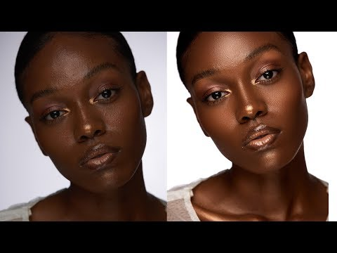 High-End Beauty Retouching In Photoshop and Capture One Pro
