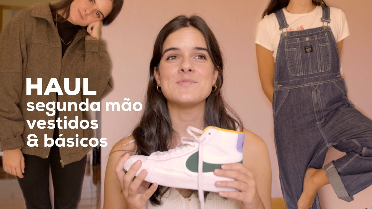 HAUL DOS ÚLTIMOS MESES/ANO (try-on)