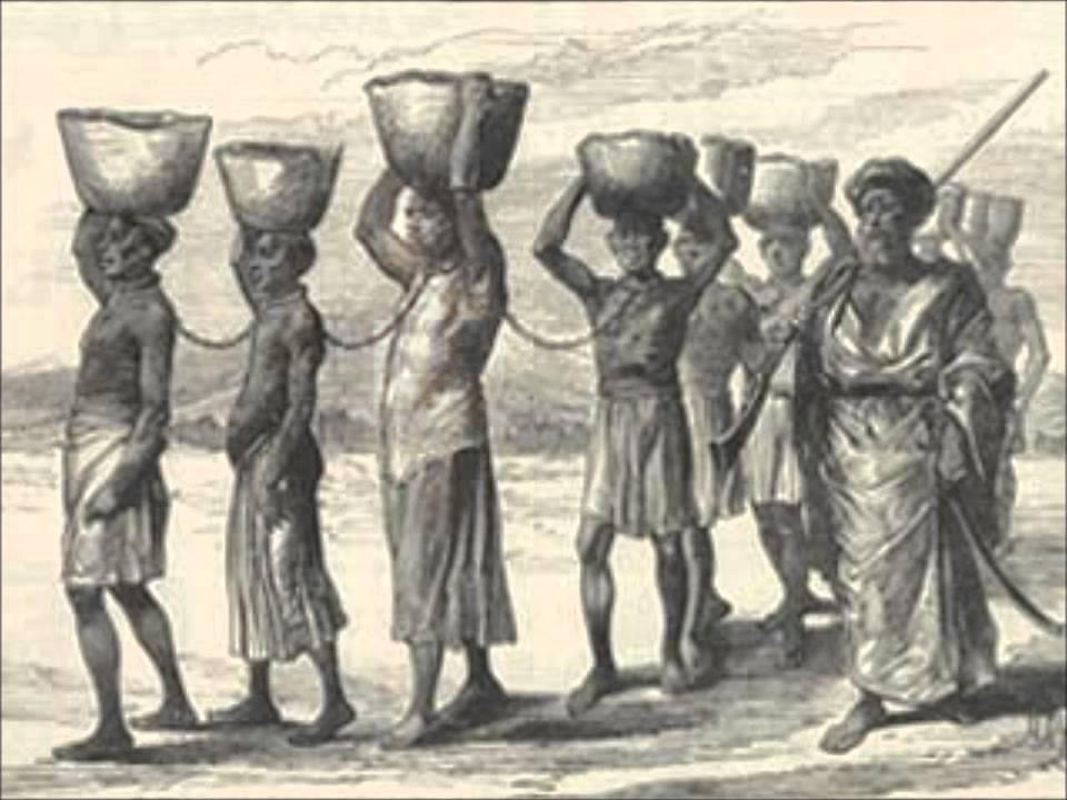 La ONU alerta de casos de esclavitud sexual contra las