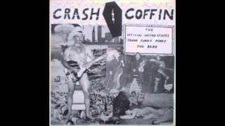 Crash Coffin - Blue Kazoo