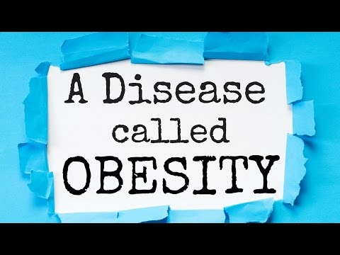 A Disease called OBESITY