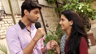 Kahe Diya Pardes : Shiv proposing to Gauri