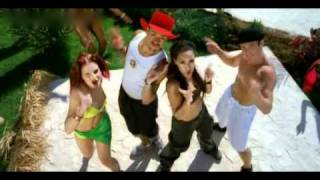 Vengaboys-Uncle John From Jamaica.avi
