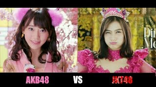 AKB48 or JKT48?? Part 2 [PV/MV] thumbnail