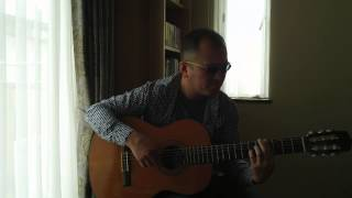 Shape of My Heart,  Sting Cover