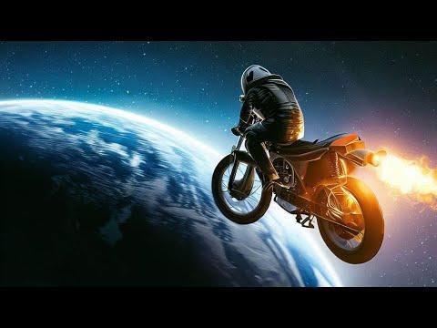 A Lombada que lançou o motoboy lá pra casa do crlh!!! 😂😂😂😂 - LéoLageTv