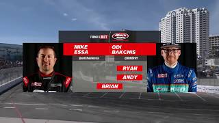 #FDLB Top 16 - Finals (Commercial/Break Free)