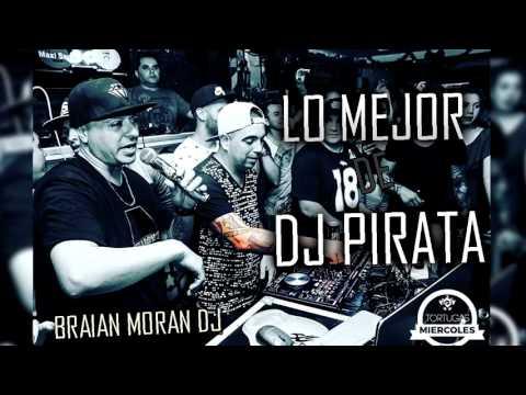 DJ PIRATA 2017 - Enganchado EL KAIO ✘ MAXI GEN ✘ PIRATA DJ - [Lo Mas Nuevo 2017]