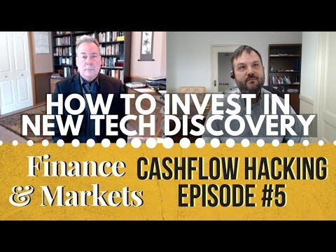 How To Invest In The New Precious Metal Tech Discovery | Cashflow Hacking Ep #5 David Morgan