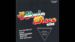 Скачать The Best Of Italo Disco Vol 8