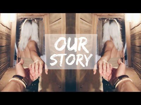 The Story Of Us ♡ Jaelin + Brianna