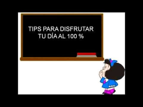 Presentacion De Motivación Mafalda