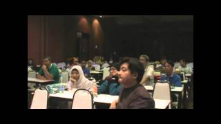 Permitha general meeting behind the scene of AASIC 2012