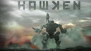Test Hawken : Free to play