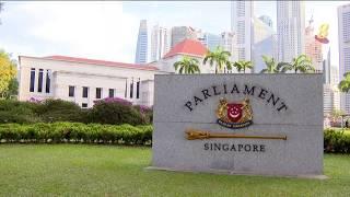 【冠状病毒19】政府拟修宪 允许部分议员远程参与国会