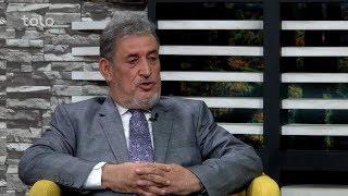 بامداد خوش - سرخط - صحبت ها با سلطان محمود محمودی در مورد خشک سالی های اخیر در کشور