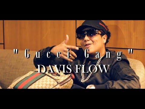 DAVIS FLOW -