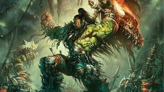 Полная история World of Warcraft на русском.