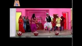 ghayal gujrati - paisa de mane daru pivana paisa de lavni song
