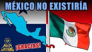 Cuando PANAMÁ SALVÓ a MÉXICO!