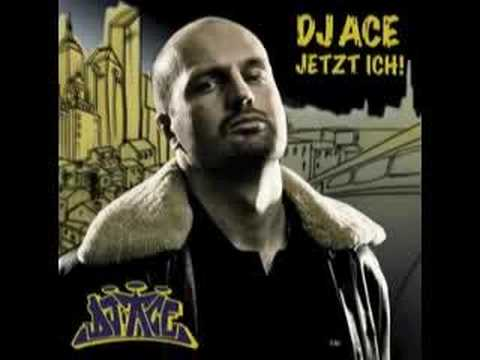 DJ ACE feat. Torch, Black Tiger & Der Lange - Graffiti