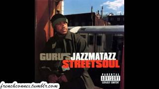 """Guru feat Les Nubians """"Who's there"""""""