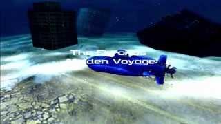 Sub Rebellion ( -U-:Underwater Unit ) Mission 1 Guía Completa De Tesoros 1080 HD