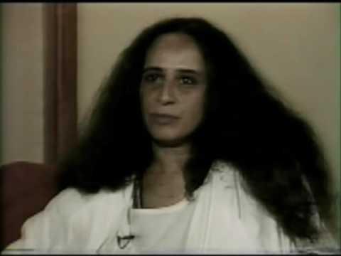 Leda Nagle entrevista Maria Bethânia