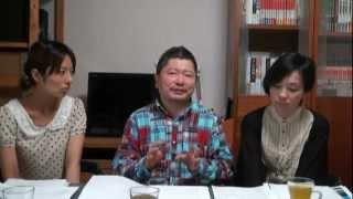 【切通理作】作家・泉美木蘭さんと被災地以外の人にとっての〈震災〉を考える