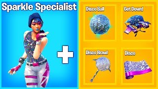 10 COMBOS SKIN AMAZING EN FORTNITE..! pt. 2