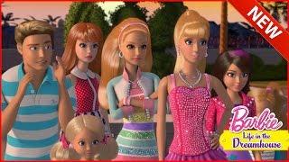 Barbie  Movies English✫✫ Barbie Life in Dreamhouse season 4✫✫New English - HD