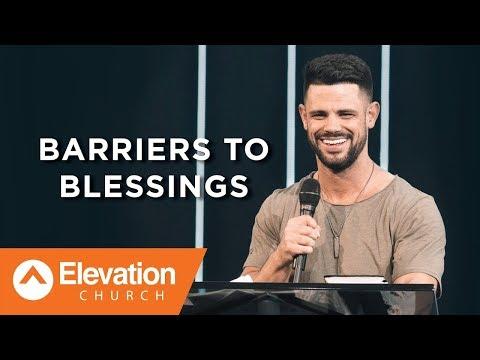 видео: Стивен Фуртик - Барьеры благословений (barriers to blessings)   Проповедь (2017)