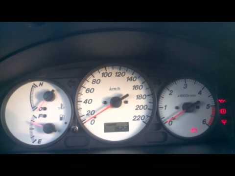 Mazda Premacy TDI Check Engine Error Code YouTube - Mazda premacy problems