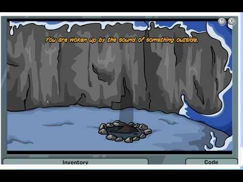 Club Penguin Mission 2 G's Secret Mission