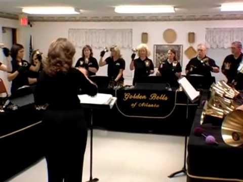 Music of the Spheres (concert)---handbells, 6 octaves