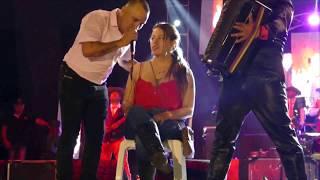 Angel o Demonio en vivo / Mauro Ayala y Freddy Montoya