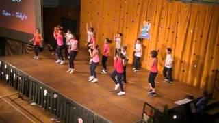 5. B tanec TAKATA