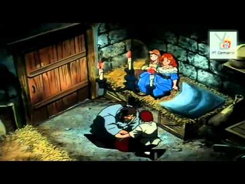 Cinderella Monogatari Ep13 Dublado Pt Youtube