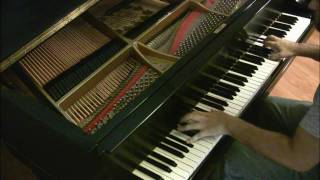 GLADIOLUS RAG by Scott Joplin | Cory Hall, pianist-composer