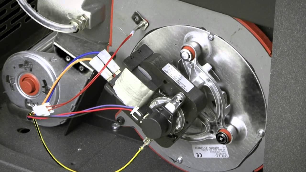 Parametri ut04 stufa pellet adler for Parametri stufa pellet micronova