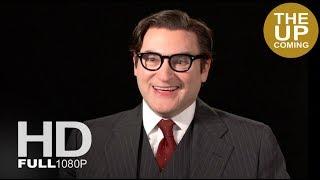 Michael Stuhlbarg interview on The Post, Steven Spielberg, Meryl Streep and Tom Hanks